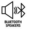 Встроенный динамик в корпус гироскутера позволяет по Bluetooth соединяться с вашим смартфоном и слушать любимую музыку.