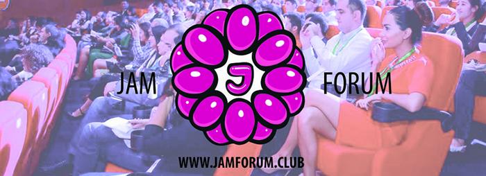 CACTUS стал партнером второго международного JAM Forum в Таджикистане