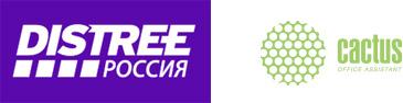 Компания CACTUS снова примет участие в  международном бизнес-форуме «DISTREE Russia 2016»