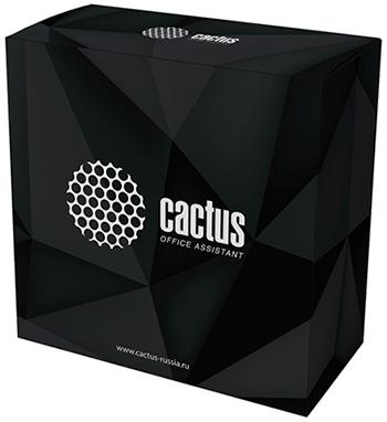 Пластик для 3D печати от CACTUS