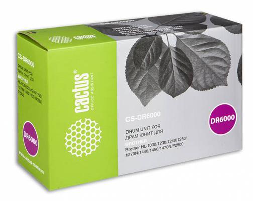 Тонер-картриджи Cactus для принтеров торговых марок Brother, Xerox, OKI