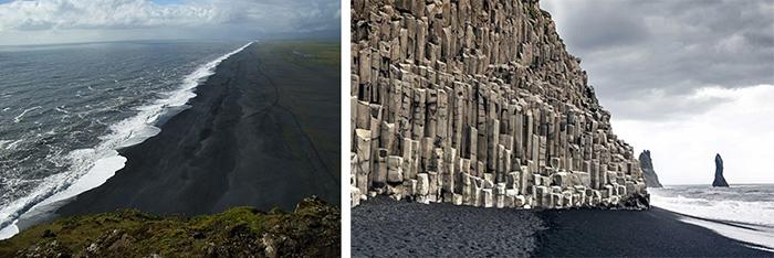 Незабываемый автопробег по югу Исландии